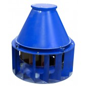 Вентилятор крышный ВКРС
