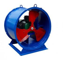 Вентилятор осевой ВО 13-284