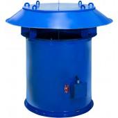 Вентилятор осевой ВКОПв 30-160