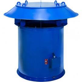 Вентилятор осевой КОПв 25-188