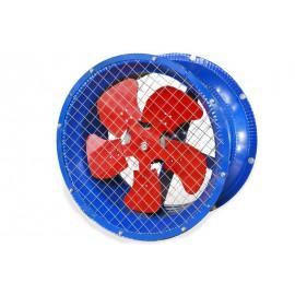 Вентилятор осевой ВС 10-400